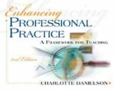 Enhancing Professional Practice: A Framework for Teaching-ExLibrary