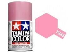 Tamiya TS-25 PINK Spray Paint Can 3 oz 100ml 85025 Mid-America Naperville