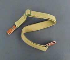 """SKS SLING, GREEN CANVAS.  """"BRAND NEW"""" FREE SAME DAY SHIPPING"""