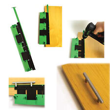 Kitchen Door Handle Jig quickly & accurately mark your centre holes for drilling
