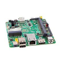 Intel Atom E3815 1.46GHz NUC Board (Single Bulk Pack) DE3815TYBE, BLKDE3815TYBE