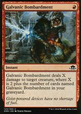 4x Galvanic Bombardment | NM/M | Eldritch Moon | Magic MTG