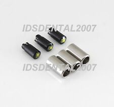 3PCS LED Dental Bulb for KaVo Multiflex Coupler w/Cover NEW