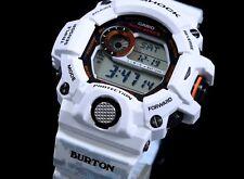 NWT Casio G-Shock X Burton GW9400BTJ-8 Rangeman USA