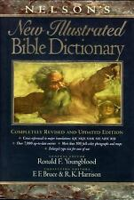 Nelson's New Illustrated Bible Dictionary: Completely Revised and Updated Editi
