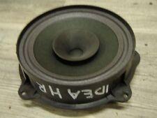 Fiat Idea Lautsprecher hinten rechts