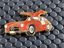 pins pin BADGE CAR MERCEDES 300SL  ARTHUS BERTRAND