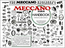 The Meccano Engineer's Meccano Parts Handbook