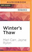 Compass Girls: Winter's Thaw by Jayne Rylon and Mari Carr (2016, MP3 CD,...