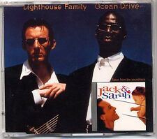 Lighthouse Family - Ocean Drive, CD, 4 Versions