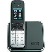T-Home Sinus 605 Schnurlos Telefon Schnurloses Design Gerät Dect mit vielen Funk