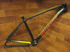 SPECIALIZED EXPERT EVO CARBON STUMPJUMPER 29ER FRAME SET LARGE