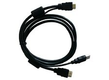 LILLIPUT HDMI TO HDMI CABLE WITH USB FOR LILLIPUT TOUCH SCREEN