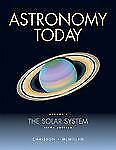 Astronomy Today,  Volume 1: The Solar System (5th Edition), McMillan, Steve, Cha