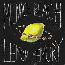 MENACE BEACH - LEMON MEMORY   CD NEU