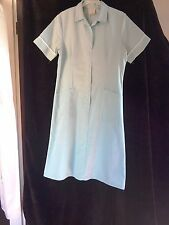 Vintage Green Nurse uniform Alexandra Medical Worn (Size 36) Cosplay Dress