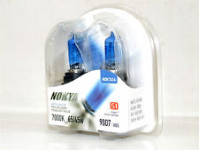 Nokya 7000k 65/45w Arctic White 9007/HB5 Halogen Headlight High/Low Beam Bulbs A