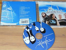 CYBELE - INTERACTIVE PLAYGROUND / ALBUM-CD