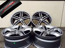 17 Zoll Sommerkompletträder 235/45 R17 Reifen Felgen für Audi A4 A5 A6 TT Exeo