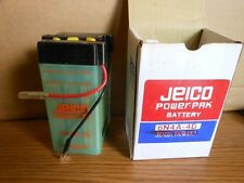 NOS Motorcycle Battery 6N4A-4D Yamaha LT2 CT2 CT3 XT200 XT125 LT3 RD60 G7 RS100