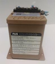 RIS FREQUENCY TRANSDUCER FCX/FCN-1B