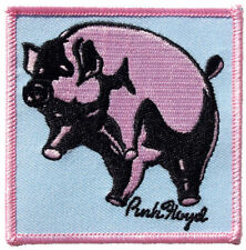 Official Pink Floyd - Flying Pig - Sew On Patch