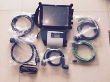 Complete Star System - SD CONNECT C4 Xentry Star Diagnostic system mercedes