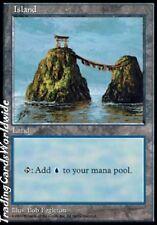 Island Version 2 // NM // APAC Lands // engl. // Magic the Gathering