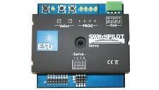 ESU 51822 SwitchPilot Servo V2.0 4-fach Servodecoder DCC/MM RailCom - NEU + OVP