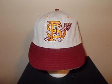 VTG-1990s Florida St. Seminoles ProLine Fitted size 7 1/4 pro model  hat sku14