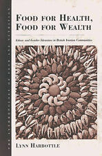 Food for Health, Food for Wealth: The Performance of Ethnic and Gender...