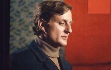 BRUNO CREMER LES GAULOISES BLEUES 1968 DIAPOSITIVE DE PRESSE VINTAGE SLIDE  N°1