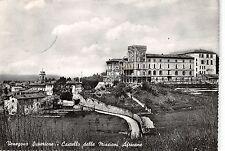 Cartolina - Postcard - Venegono Superiore - Castello Missioni Africane - 1959