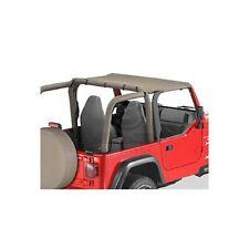 Cappottina Strapless Bikini 33Dark Tan /marrone scuro Bestop Jeep Wrangler 97-02