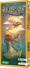 DIXIT 5 DAYDREAMS  Libellud ORIGINS EXPANSION