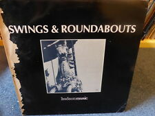 R Wale - Swings And Roundabouts? , HMCS/LP 536 , G/EX ,LP