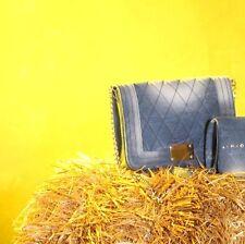BY ALINA Damentasche Tasche Jeans Jeanstasche Handtasche Designertasche  #S1