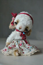 Sewing Kit For 8 Inch Lamb Incl. Ready made Skirt