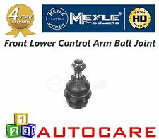MEYLE FRONT LOWER BALL JOINT - For MERCEDES E CLASS S CLASS 211 220