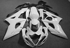 Unpainted ABS Injection Mold Bodywork Fairing Kit for SUZUKI GSXR1000 2005-2006