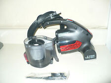 Dirt Devil The Hand Vac 2.0 Bagless Handheld Vacuum SD12000