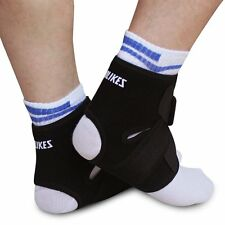Neoprene Ankle Support Brace for Foot Sprain Injury Pain Wrap Splint Strap