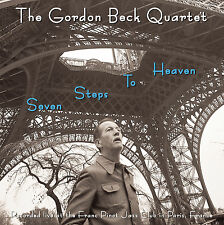 GORDON BECK QUARTET - SEVEN STEPS TO HEAVEN CD