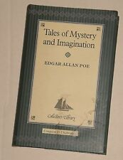 """TALES OF MYSTERY AND IMAGINATION"" EDGAR ALLAN POE"