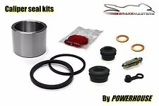 Yamaha XT 600 Z Tenere 1984 1985  front brake caliper seal & piston repair kit
