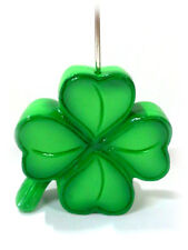 Ticket Holder - Bingo - Admission - 4 Leaf Clover - Shamrock