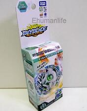 Original Takara Tomy Beyblade B-56 Booster Unlock Unicorn.D.N Defense Burst