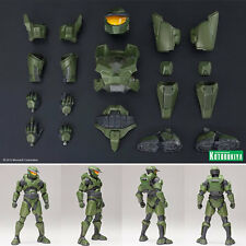 KOTOBUKIYA ARTFX PLUS 1/10 SCALE HALO MJOLNIR MARK V ARMOR SET FOR MASTER CHIEF