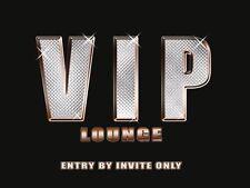 VIP Salón,Barras & Restaurantes,Dormitorio Puertas,Acceso,medio Metal/