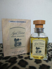AQUA FRESCA ADOLFO DOMINGUEZ 4.0 OZ / 120 ML EDT SPRAY FOR MEN